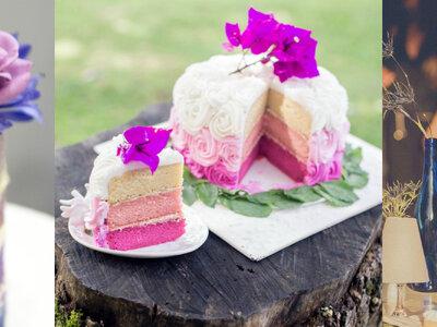 Las 10 mejores pastelerías para ponqué de boda en Medellín