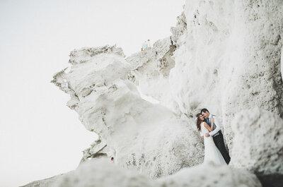 Lua de mel na neve: melhores meses e melhores destinos na Europa, EUA e América do Sul!