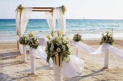 Les wedding planners de Gironde : notre superbe sélection !