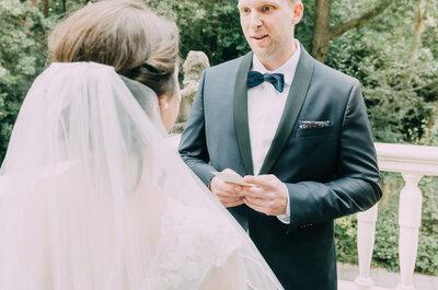 De bruiloft van Stefan & Cagla!
