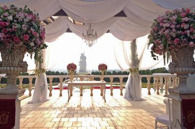 ¿Cómo organizar una boda en 12 meses?
