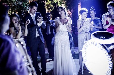 Playlist tutta da ballare per il matrimonio del secolo: pronti a scatenarvi?