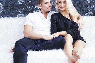 Sprechen Sie die Liebessprache Ihres Ehepartners?