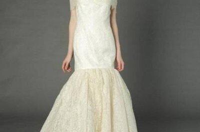 Vestidos de noiva Douglas Hannant Coleção 2013