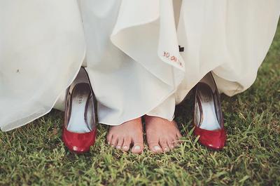 Giulia e Stefano in Wonderland, un matrimonio da favola (di Lewis Carroll)