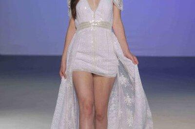 Свадебные платья Charo Ruiz 2015