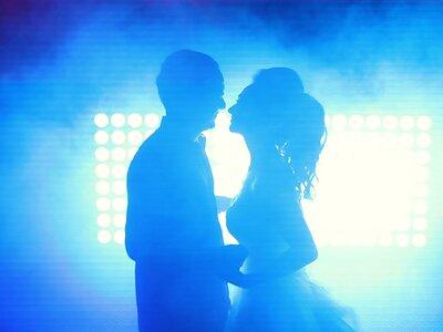 Luz, magia y muchísimo amor: La boda de Oliva y Fernando