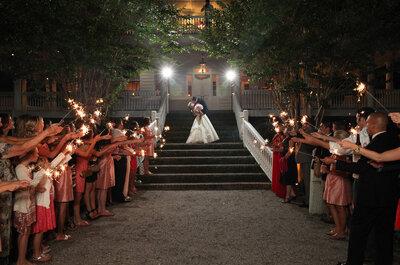 8 cosas que debes considerar antes de elegir la fecha de tu boda: Encuentra el día perfecto