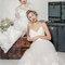 Brautkleider Kollektion La Robe Marie und Cléo