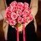 Bouquet de noiva Pinga Amor by Ana Jordão. Foto: Arc Fotografia