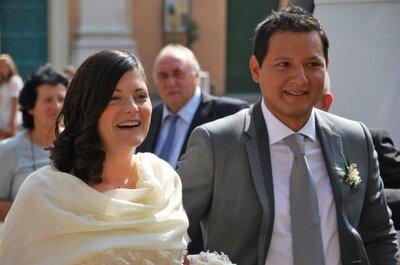 Liefde tussen twee culturen: de multi-culti bruiloft
