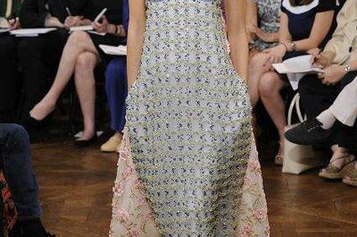 Vestido de noiva Dior? Inspire-se na Haute Couture