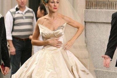5 vestidos de novia que transformaron el cine: Los modelos que te convertirán en celebridad
