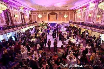 Free tickets to Wedding Salon's Bridal Show in New York