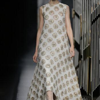 Alvarno Primavera-Verano 2016: la ficción en la moda