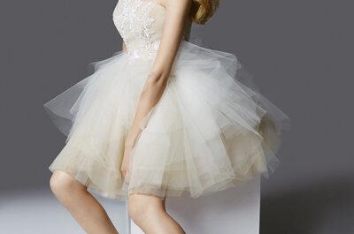 Kolekcja Wedding 2013 polskiej marki Rina Cossack