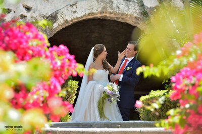 Rodrigo Epstein, la lente que está transformando la fotografía de bodas en México