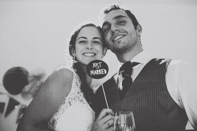 O número de casamentos em Portugal sobe pela primeira vez em 15 anos