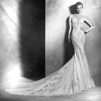 Verführen Sie 2016 mit einem dieser 69 sexy Brautkleider!