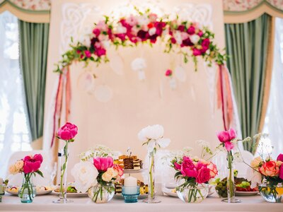 ¿Cómo elegir la paleta de colores de mi boda? ¡Tenemos los tips perfectos!