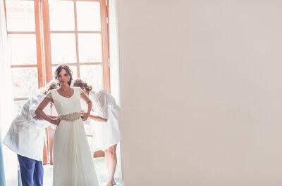 Projeto Saúde antes do Casamento: dicas para caber no vestido de noiva e manter o bom humor!