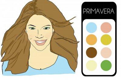 Como escolher a cor do seu vestido e make de festa: descubra qual te favorece!