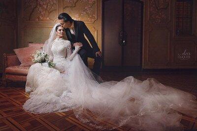 Casamento em Belo Horizonte: 10 locais perfeitos para o seu mini wedding