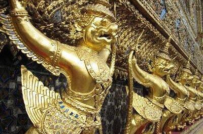 8 mete insolite per un viaggio di nozze in Asia