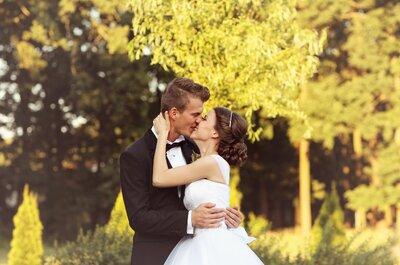 El jardin perfecto para tu boda, Rancho Cuernavaca: Belleza y elegancia en un solo lugar