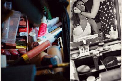 Maquillage mariée 2015 : découvrez les conseils beauté d'une pro pour un maquillage tendance