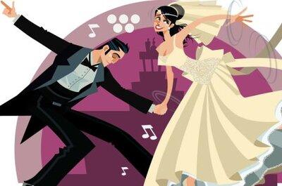Der Brautkleiderball – die rauschende Ballnacht NACH dem Hochzeitsfest