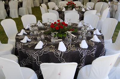 Un lugar especial para celebrar tu boda en Alicante, Finca El Portazo