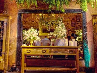 Casamento rústico chique: acerte em cheio com esse estilo de decoração
