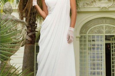 Robes de mariée Tati 2012