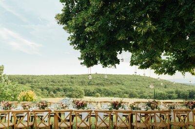 Das sind die besten Weddingplanner aus Graubünden und Umgebung - Erleben Sie Ihre Traumhochzeit geplant von diesen Profis