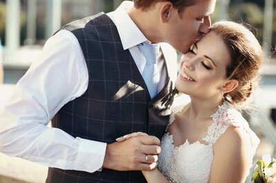 Secretos básicos para tu gran día: Obtén una boda inolvidable