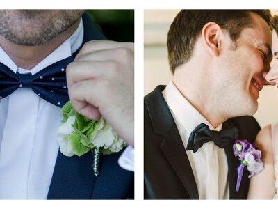 10 wichtige Dinge, die sich der Bräutigam von der Planung und Hochzeit wünscht!
