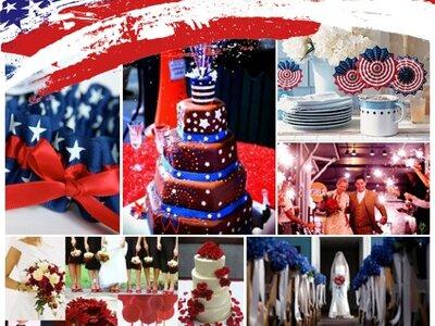 Hochzeit in den USA - Wer träumt auch von einer Heirat in Amerika?