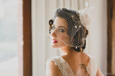 Tudo sobre casamentos: 26 Blogues que não pode deixar de consultar!
