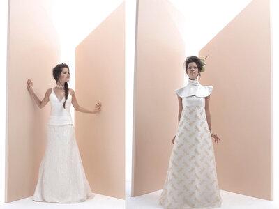 Las 11 mejores tiendas de novias para tu matrimonio en Lima