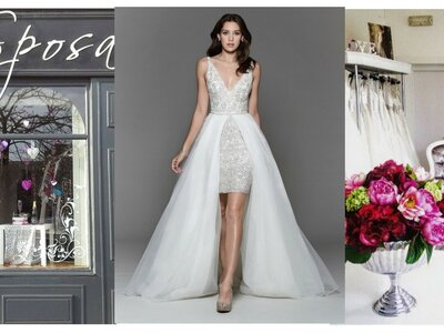 Bridal Boutiques in Newcastle: Where to find our Favourite Designers