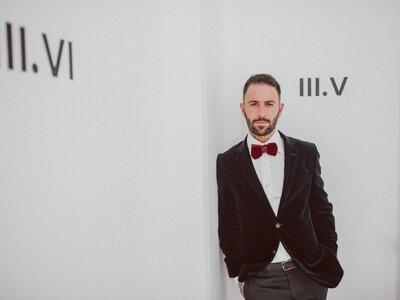¿Qué le regalo a mi novio el día de la boda? 8 Ideas que le encantarán