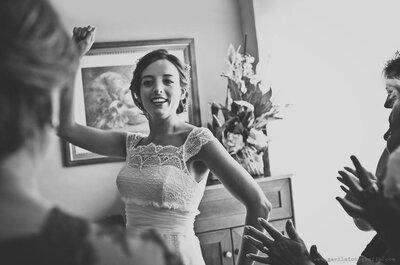 23 preguntas que NO hay que hacerle a la novia antes de la boda