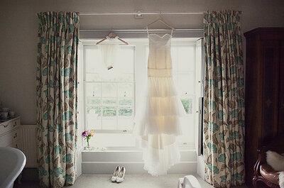 Festmode für die Damen unter den Hochzeitsgästen - unsere Tipps