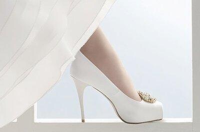 Wedding shoes 2010