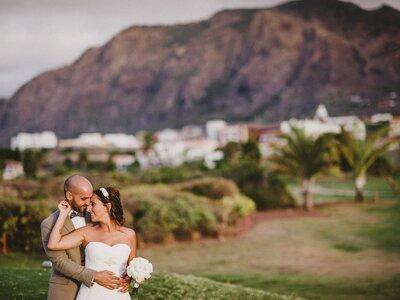 La chica inalcanzable: la boda de Dácil y Fer