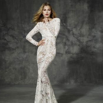 Find Your Perfect Winter Wedding Dress