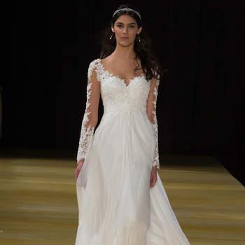Vestidos de noiva Samuel Cirnansck 2017: passarela e alta costura made in Brasil