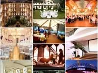 10 lieux de réception à Paris pour un mariage inoubliable