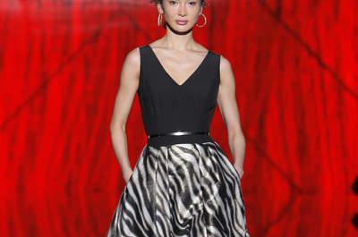 Patricia Avendaño 2017: noivas e convidadas estilosas e elegantes